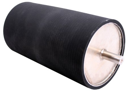 rubber roller price in India